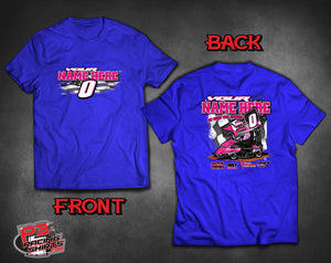 KAR 07 double sided Tshirt