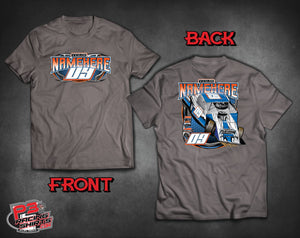 MOD 06 Modified Racing shirt