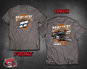 MOD 09 Modified Racing shirt