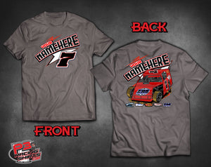 MOD 10 Modified Racing shirt