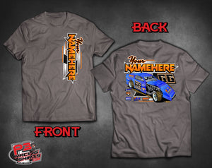 MOD 11 Modified Racing shirt