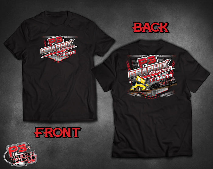 DRV- P3 Graphix shirt