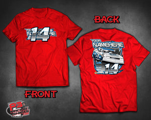 PLM 06 double sided Tshirt
