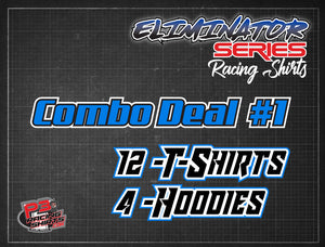 ELM 01 Eliminator Series Combo Deal 1