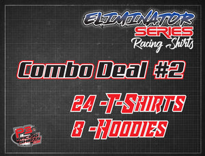 ELM 02 Eliminator Series Combo Deal 2