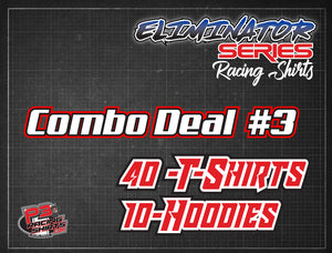 ELM 03 Eliminator Series Combo Deal 3