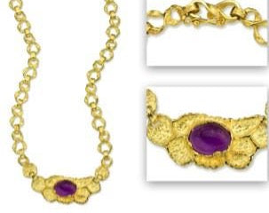 Roma Necklace - Colore Collection