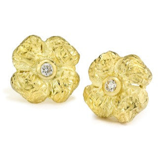 Pisa Earrings - Natura Collection