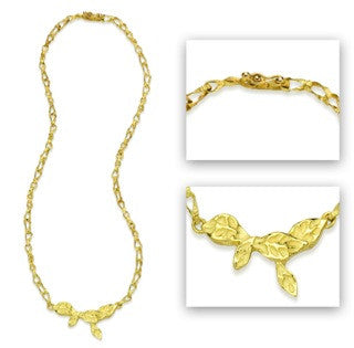 Amalfi Necklace - Natura Collection