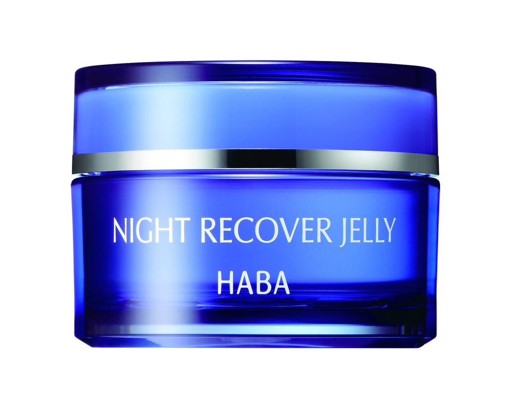 Night Recover Jelly Travel Size 2g pouch - 5 pouches
