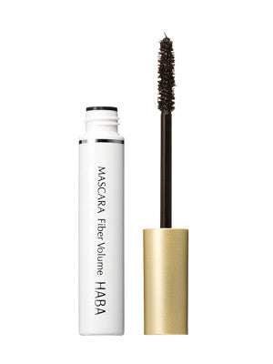 Mascara (Fiber Volume Black)