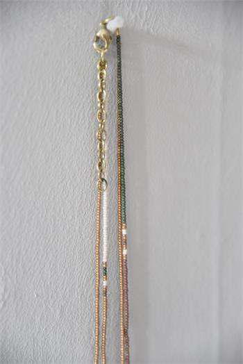 Necklace - Double Strand