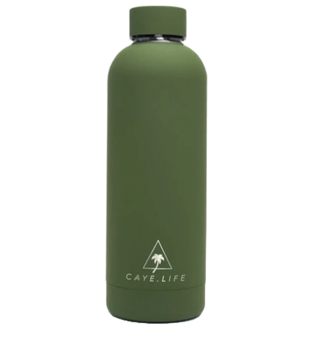 Bottle Beverage - Green