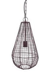 Pendant Light - Cray Pot Small