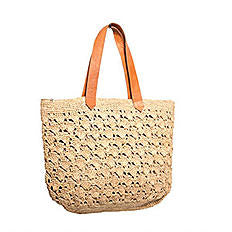 Bag 'Dee Dee' Crocheted- Le Panier