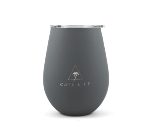Mug Beverage 360ml - Grey