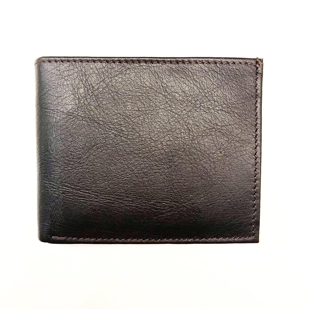 Wallet Leather Mens