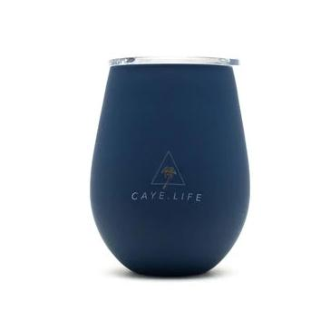 Mug Beverage 360ml - Navy