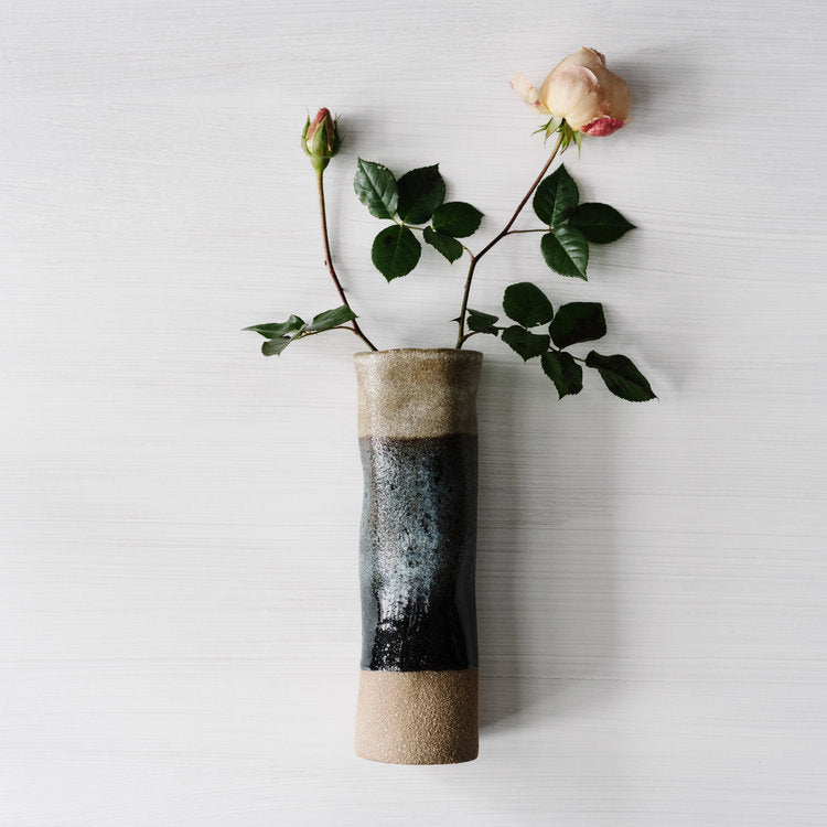 Vase 'Ink' Shapely
