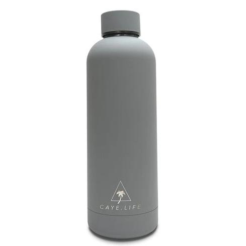 Bottle Beverage - Grey
