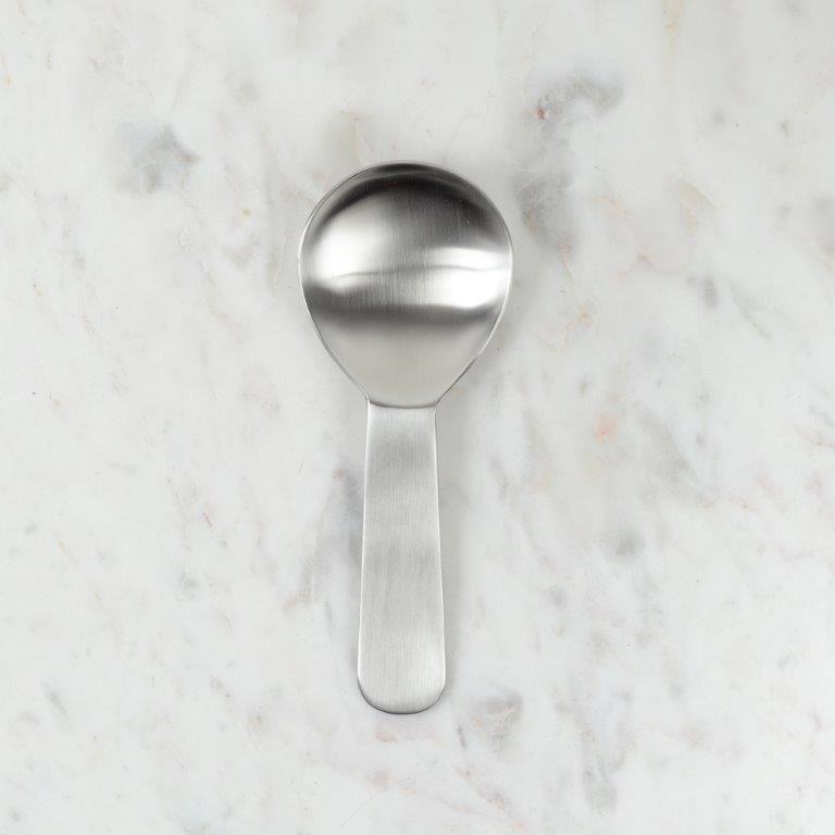 Spoon - Serving - Satin