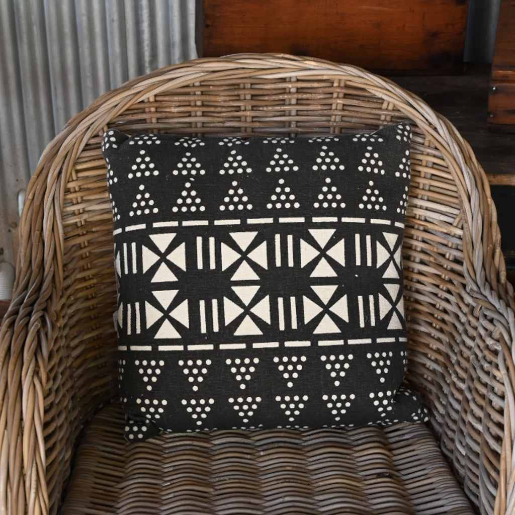Cushion 'Aztec'