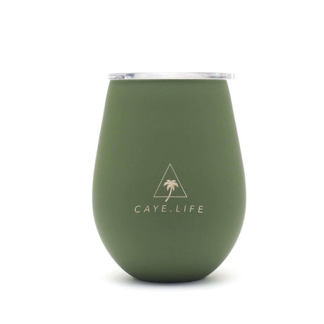 Mug Beverage 360ml - Green