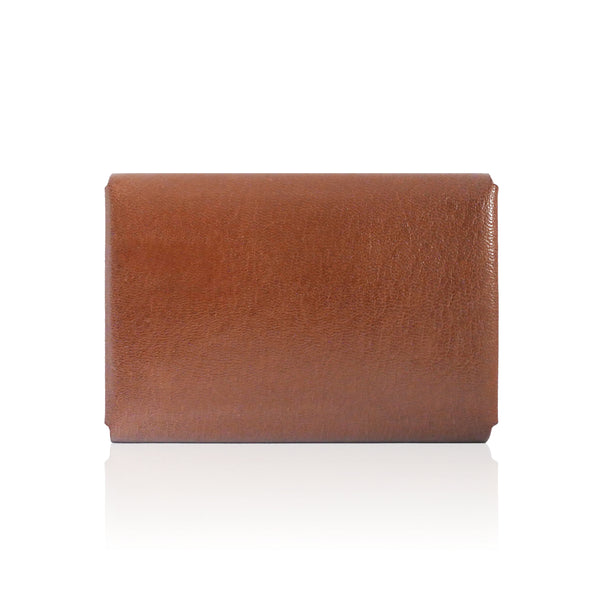 The Pouch Wallet | Hazelnut