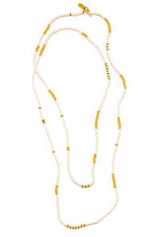 Uluwatu Wrap Necklace