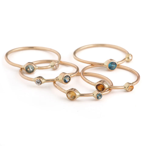 Aria Gemstone Band