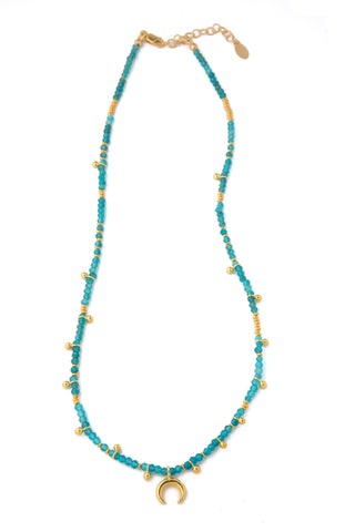 Crescent Resort Choker