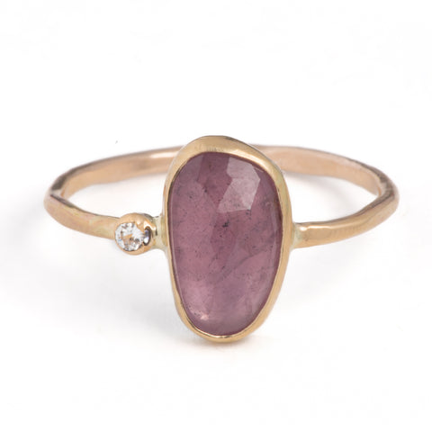 Minera - Spinel Ring