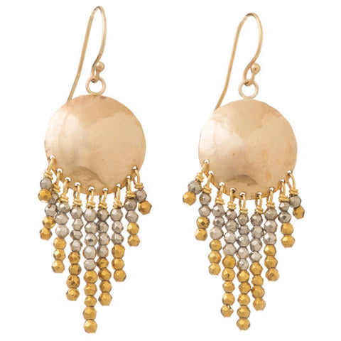 Mesa Drop Earrings