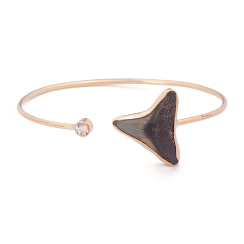 Requin Shark Tooth Cuff