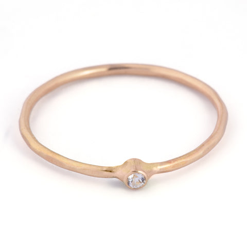 Micro Stacking Ring