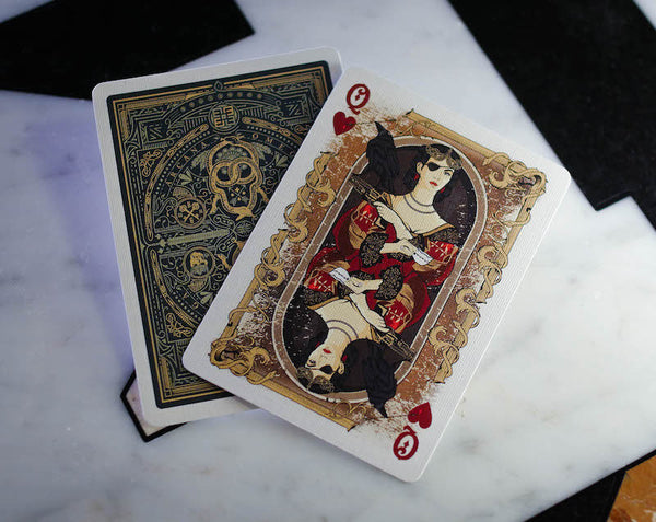 Arcana Playing Cards