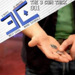 Extra Credit 01: 3 Coin Trick
