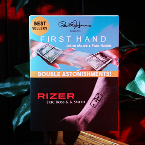 First Hand & Rizer