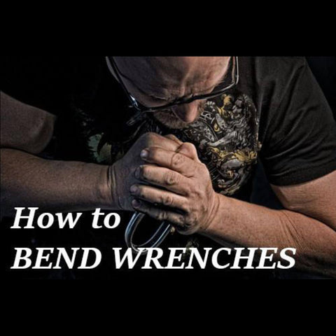 Learn How to Bend Wrenches – Modern Rogue Master Class