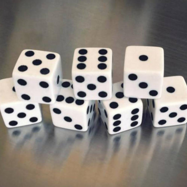 Lucky Dice Scam