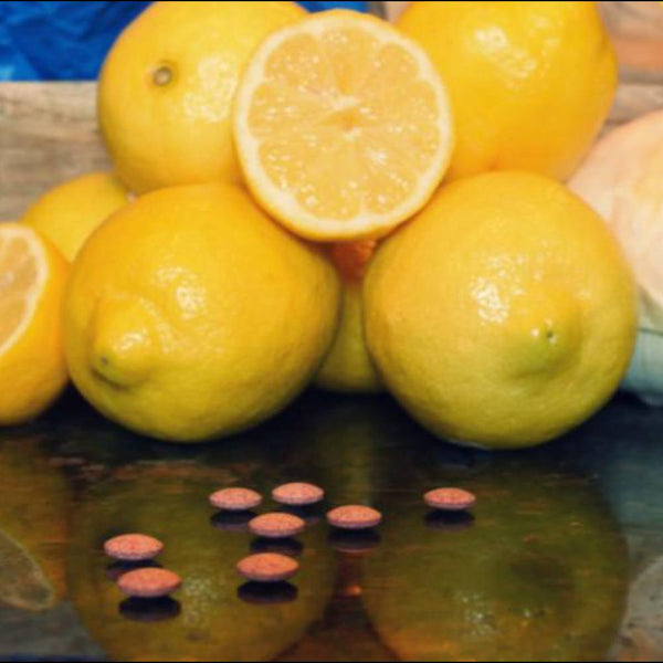 Miracle Fruit Tablets - Take a Taste Trip!