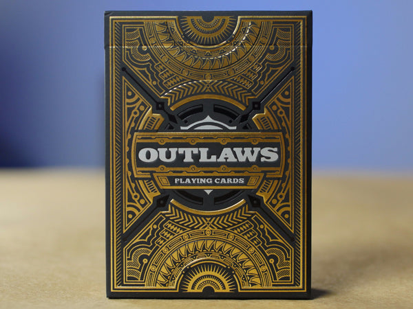 The Outlaws Relic