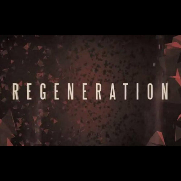 REGENERATION from theory11