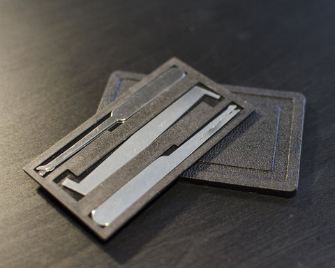 Wallet Lock-Pick Set