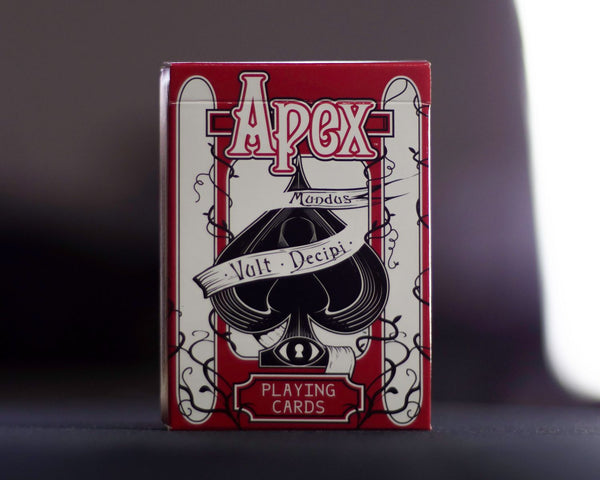 The APEX Deck
