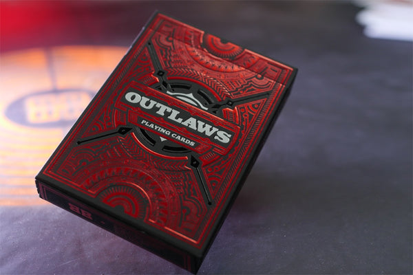 The Outlaws Vault