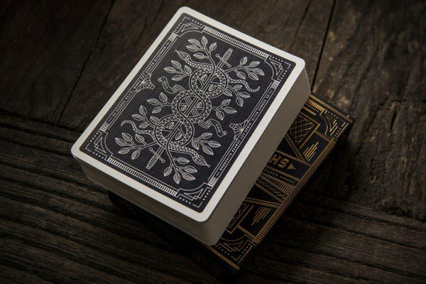 Monarch Deck