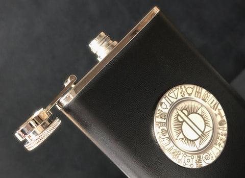 The Rogue's Flask