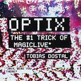 OPTIX by Tobias Dostal