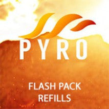 Pyro Fireshooter Refill